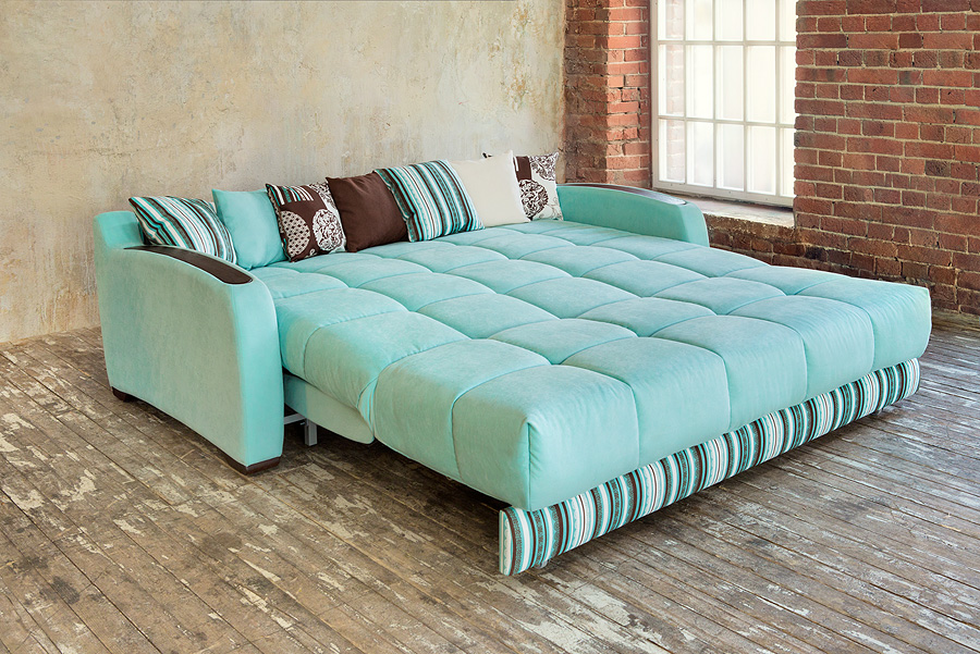 диван-кровать фото красноярск