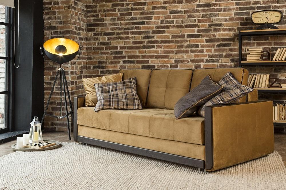 10 лучших диванов для ежедневного сна от фабрики мягкой мебели Anderssen
