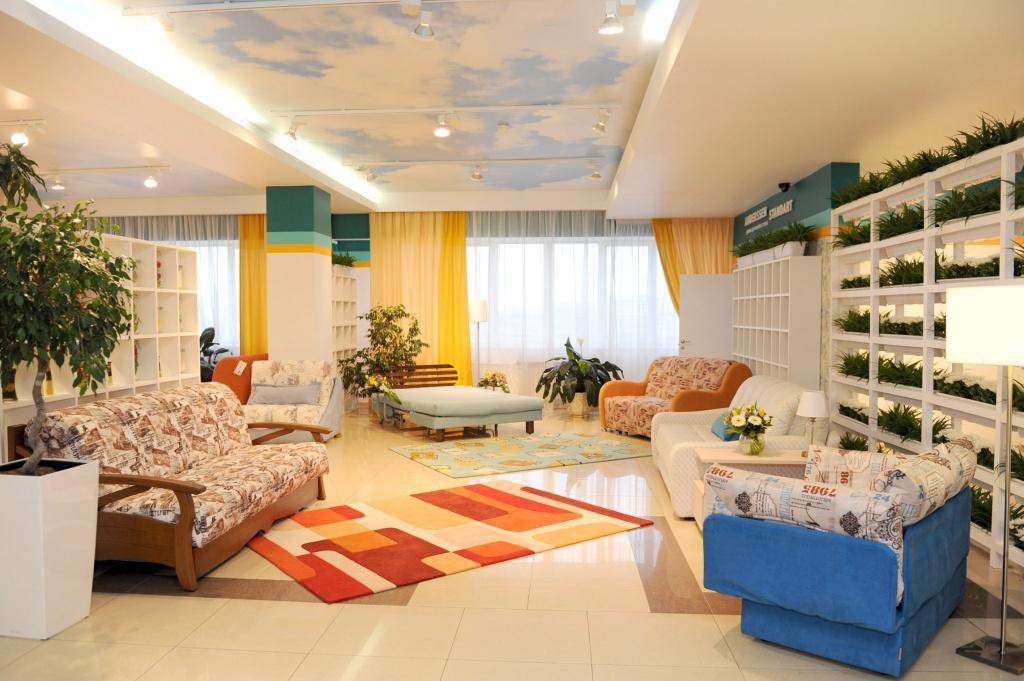 мебельная фабрика Anderssen одна из лучших фабрик россии по