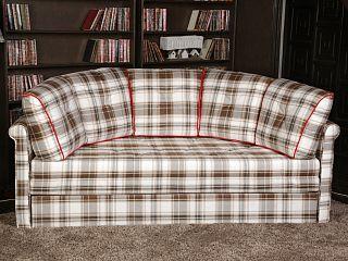 купить круглый диван кровать ольборг от производителя механизм еврософа